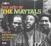 Maytals - The Best Of (Trojan) 2xCD